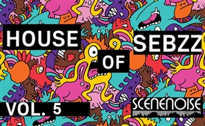 The House of Sebzz V