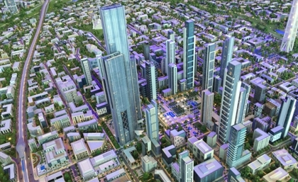 Schneider to Build a 'Knowledge City' within Egypt's New Administrative Capital