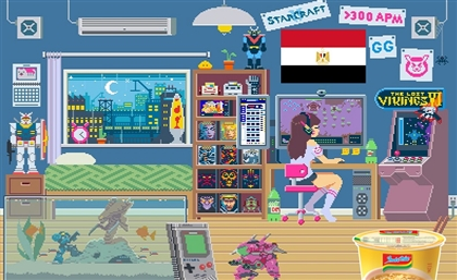 A Few Things Egyptians Unknowingly Learn Through Video Games