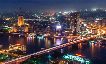 Egypt's Ministry of Finance to Install Energy Conserving Streetlights