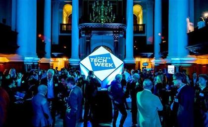 Nine Egyptian Start-Ups Make It To London Tech Week
