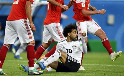 Parliament Plans to Investigate Why Egypt's National Team Flopped at the World Cup