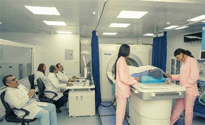 The World Bank is Investing $530 Million in Egypt's Health Care System