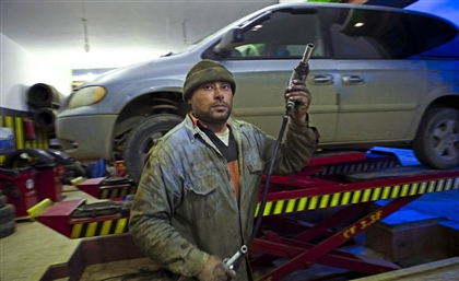 The Idiot's Guide to Egyptian Mechanic Lingo