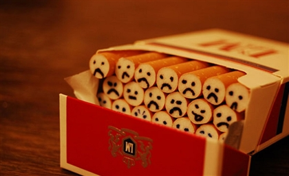 Egypt's Cigarettes Just Got a Bit More Expensive Again