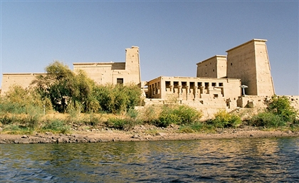 Ancient Egyptian Pottery Workshop Discovered  in Aswan