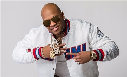 Stop What You're Doing, Flo Rida is Coming to Egypt