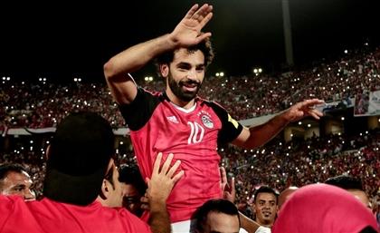 Mohamed Salah Nominated for FIFA's Best Men's Player Award for 2018