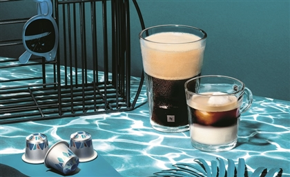 Get your Chill On with Nespresso's Newest Iced Coffee Capsules