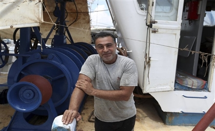 Egyptian Fisherman Hailed as Hero in Greece's Deadly Wildfires