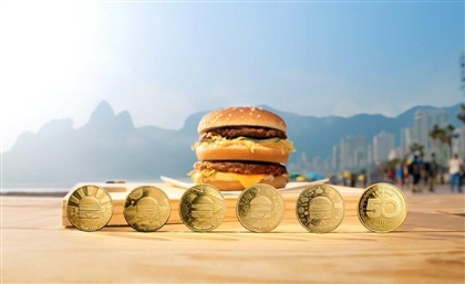 McDonald's Celebrates 50th Big Mac Anniversary with Limited Collectible 'MacCoins'