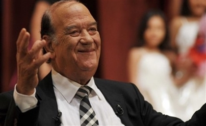 Egyptian Actor Hassan Hosny to be Honoured at This Year's Cairo International Film Festival