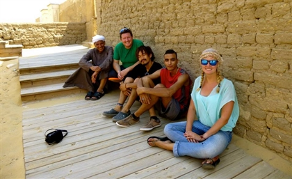 British Tourism Bookings to Egypt See Substantial Surge