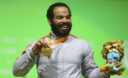 Egyptian Athletes Win Gold at Para Powerlifting African Championships