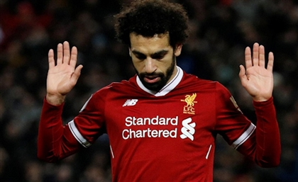 Mo Salah Could Be in Hot Water with UK Police