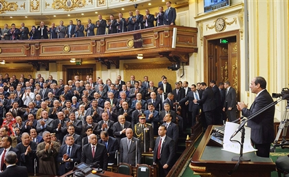 Egypt's New Cyber-Crime Law Officially Ratified