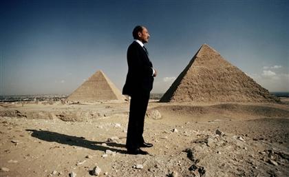 Anwar El-Sadat Posthumously Awarded Congressional Gold Medal