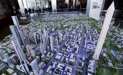We're Apparently Getting a 'New Garden City' in the New Administrative Capital