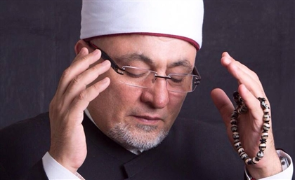 This Egyptian Cleric Vows to Donate His Organs After Death