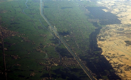 Villages Pre-Dating the Pharaohs Have Been Discovered in Egypt's Nile Delta