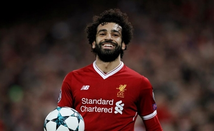 Mo Salah Tops List of Forbes' Best 10 Arab Football Players of 2018