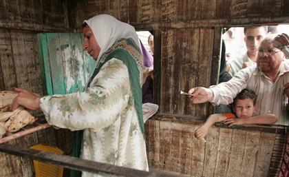 Egypt Drops Down Four Ranks in UNDP's Human Development Index