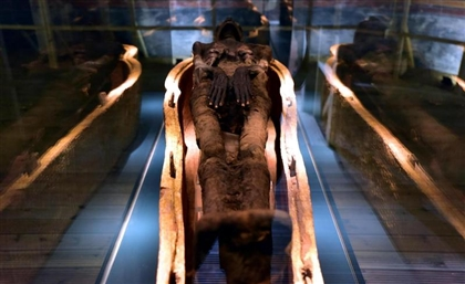 2,000 Ancient Egyptian Artifacts Go on Show in Stunning New Exhibition at UK Museum