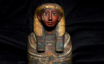Egyptian Ambassador to Norway Gathers Ancient Egyptian Artifacts for an Exhibition in Oslo