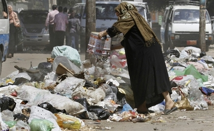 Egypt's Streets to Be Completely Garbage-Free in 3 Months, Announces Government Official