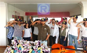 DJ Ramy's Army