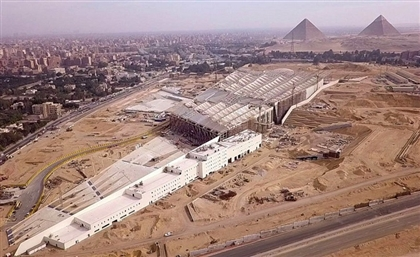 King Tut's Iconic Treasures to be Displayed in Full Holographic Spectacle During GEM's 2020 Opening