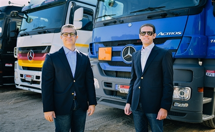 Trukto: The Egyptian Platfrom Hailed as the 'Uber of Trucking'