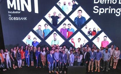 MINT Incubator Graduates Latest Batch of Young Egyptian Entrepreneurs