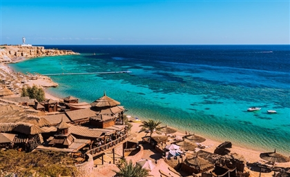 Edinburgh Resumes Direct Flights to Sharm El Sheikh After a Four-Year Halt