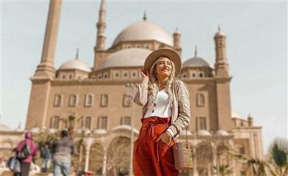 Egypt Breaks Tourism Revenue Record in 2019