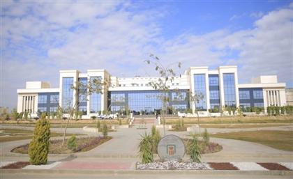 Zewail City of Science and Technology Produces Ventilators for Coronavirus Patients
