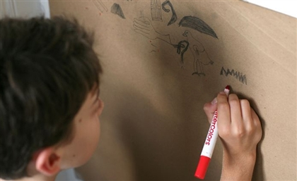 Your Kids Can Learn Hieroglyphics in This New Online Course