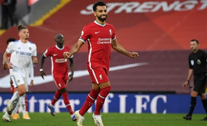 Mo Salah is the 9th Most Marketable Athlete in the World