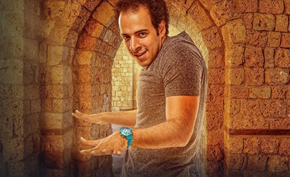 Science Whiz El Da7ee7 is Back With a New Show on Shahid