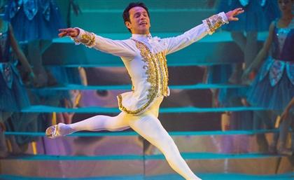 Egypt's Ahmed Yehia Chosen For Prestigious International Ballet Contest in Italy