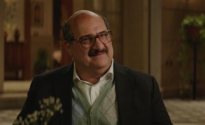 'The Guest' Starring Khaled El Sawy Arrives on Netflix This December