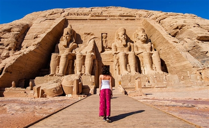 Tourists Flying to the Red Sea, South Sinai, Luxor & Aswan Exempt from Visa Fees