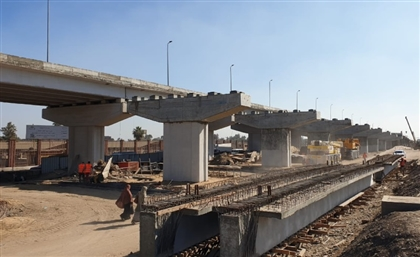 Major New Expansion for Cairo-Alex Agricultural Road