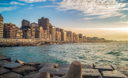 Egypt to Spend EGP 1.8 Billion to Protect Coasts from Climate Change