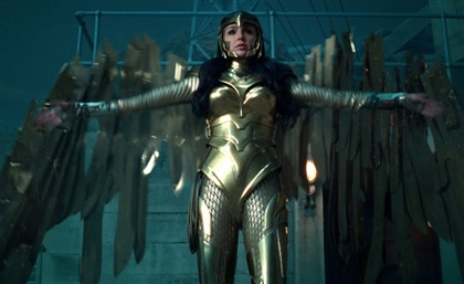 Wonder Woman 1984 Stirs Controversy for Racist Depiction of Egypt