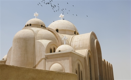 Pope Tawadros II Announces Coptic Christmas Mass Will Be Limited Due to Coronavirus