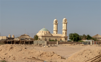 Egypt Invests EGP 100 Million to Upgrading Mosques in Villages