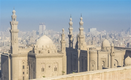 EGP 400 Million Has Been Spent on Mosque Restoration Over Five Years