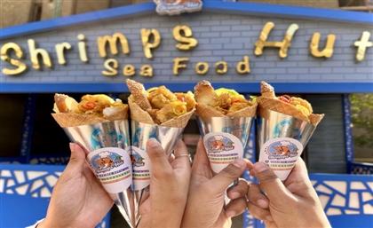 Shrimps Hut Is Nasr City's Gift to Shrimp Stans