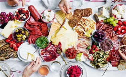 Alexandrians Can Now Up Their Platter Game With Pretty Platter